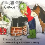 Little Alf and the Christmas Wish