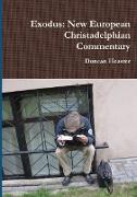 Exodus: New European Christadelphian Commentary