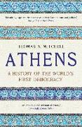 Democracy's Beginning: The Athenian Story