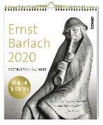 Ernst Barlach 2020