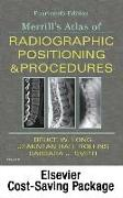 Mosby's Radiography Online: Anatomy and Positioning for Merrill's Atlas of Radiographic Positioning & Procedures (Access Code, Textbook, and Workbook