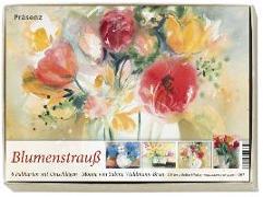 KK-Box Blumenstrauß