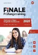 FiNALE Prüfungstraining 2020 Abschluss Integrierte Gesamtschule Niedersachsen. Deutsch