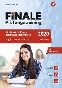 FiNALE Prüfungstraining 2020 Abschluss Integrierte Gesamtschule Niedersachsen. Englisch