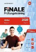 FiNALE Prüfungstraining 2020 Abitur Bayern. Deutsch