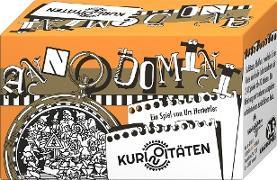 Anno Domini - Kuriositäten
