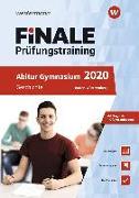 FiNALE Prüfungstraining 2020 Abitur Baden-Württemberg. Geschichte