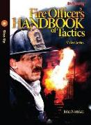 Fire Officer's Handbook of Tactics Video Series #2