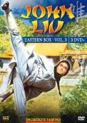 John Liu - Meister der Shaolin
