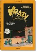 George Herriman, The Complete Krazy Kat 1935–1944