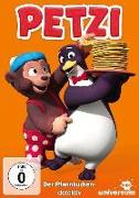 Petzi - DVD 3