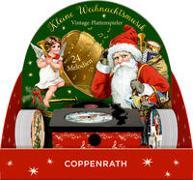 Sound-Adventskalender – Kleine Weihnachtsmusik