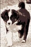 Hundetagebuch: Tagebuch Für Mädchen Frauen Hunde Hund Welpe Einschreibbuch Terminplaner Jahrbuch Achtsamkeit Fürsorge Partnerschaft F