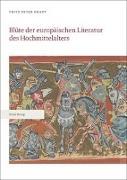 Blüte der europäischen Literatur des Hochmittelalters Teile 1-3