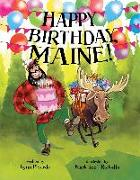 Happy Birthday, Maine