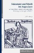 Sakrament und Schrift bei Augustinus