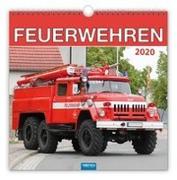"Technikkalender ""Feuerwehren"" 2020"