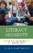 Literacy Moments