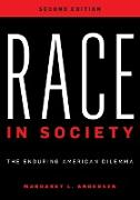 RACE IN SOCIETYTHE ENDURING APB