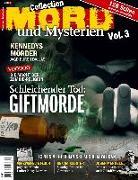 Mord und Mysterien Collection Vol. 3