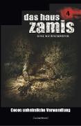 Das Haus Zamis 4 - Cocos unheimliche Verwandlung