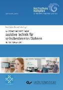 """6. Ambient Medicine® Forum """"Assistive Technik für selbstbestimmtes Wohnen"""" (Band 6)"""