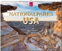 Nationalparks USA 2020