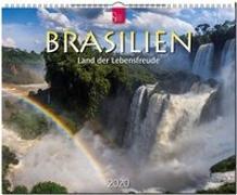 Brasilien 2020 - Land der Lebensfreude