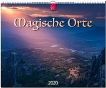 Magische Orte 2020