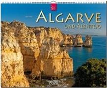 Algarve und Alentejo 2020
