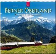 Berner Oberland 2020 - Die schönste Ecke der Schweiz
