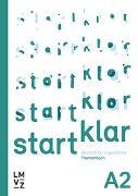 startklar - Deutsch für Jugendliche A2