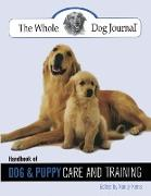 Whole Dog Journal Handbook of PB