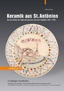 Keramik aus St. Antönien