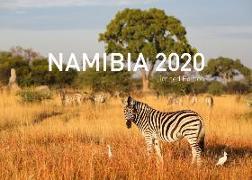 Namibia Exklusivkalender 2020