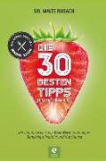Die 30 Besten Tipps Für Deine Ernährung: Erst Denken, Dann Essen - Mindful Eating