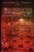 Shabbukko: Unheimliche Geschichten