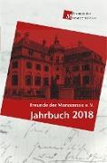 Freunde der Monacensia e. V. - Jahrbuch 2018