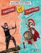 Amazons vs. Gladiators