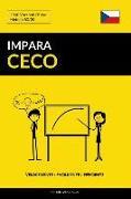 Impara Il Ceco - Velocemente / Facilmente / Efficiente: 2000 Vocaboli Chiave