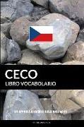 Libro Vocabolario Ceco: Un Approccio Basato Sugli Argomenti