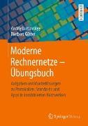 Moderne Rechnernetze - Übungsbuch