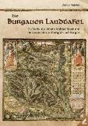 Die Burgauer Landtafel von 1613