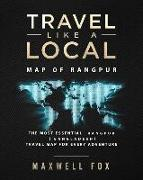 Travel Like a Local - Map of Rangpur: The Most Essential Rangpur (Bangladesh) Travel Map for Every Adventure