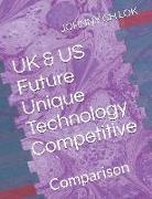 UK & Us Future Unique Technology Competitive: Comparison