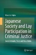 Japanese Society and Lay Participation in Criminal Justice