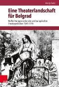 Eine Theaterlandschaft für Belgrad