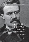 Nietzsche's Culture War