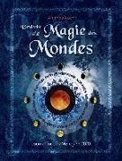 Entdecke die Magie des Mondes