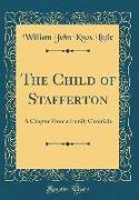 The Child of Stafferton